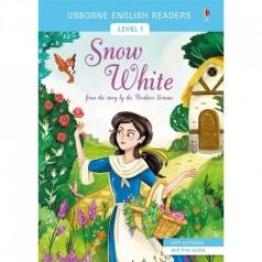 snow white and the seven dwarfs. ediz. a colori