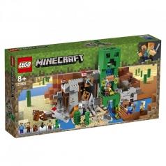 21155 - la miniera del creeper