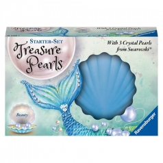 treasure pearl beauty