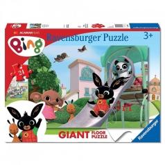 bing e i suoi amici - puzzle 24 pezzi giganti