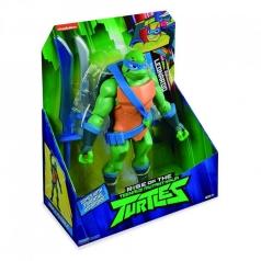 rise of the teenage mutant ninja turtles - personaggio gigante 30cm