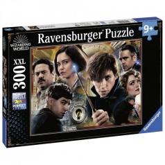 animali fantastici - puzzle 300 pezzi xxl