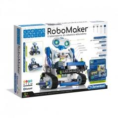 robomaker start - il laboratorio di robotica educativa