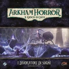 arkham horror lcg - i divoratori di sogni