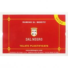 carte da gioco - ramino st. moritz extra