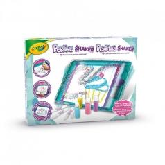 perline shaker - set per creare con le perline colorate