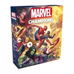marvel champions lcg - il gioco di carte