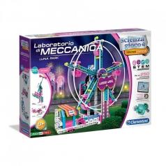 laboratorio luna park femminile - scienza e gioco