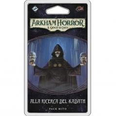 arkam horror - alla ricerca del kadath