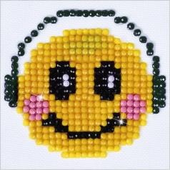 smiling grove - diamond dotz dds.009