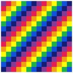 tetris - diamond dotz beginner dd3.021