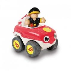 my first wow blaze - automobilina con personaggio