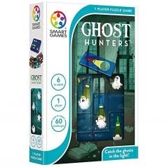 ghost hunters - rompicapo con 60 sfide