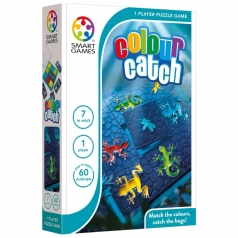 colour catch - rompicapo con 48 sfide