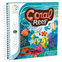 barriera corallina - rompicapo con 48 sfide
