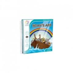 l'arca di noe - rompicapo con 48 sfide
