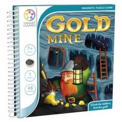 goldmine - rompicapo con 48 sfide