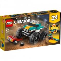 31101 - monster truck