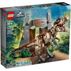 75936 - jurassic park la furia del t-rex