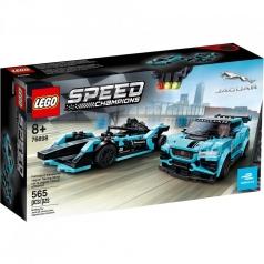 76898 - formula e panasonic jaguar racing gen2 car e jaguar i-pace etrophy