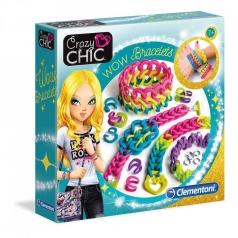 crazy chic - wow bracelets