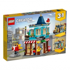 31105 - negozio di giocattoli