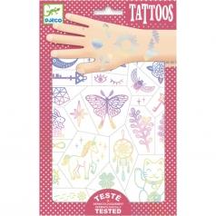 tatuaggi - portafortuna magici