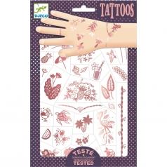 tatuaggi - benvenuta estate