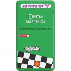 dama magnetica