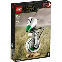 75278 - d-o droide