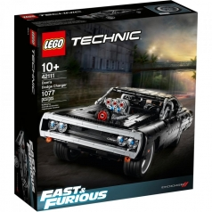 42111 - dom's dodge charger fast & furious