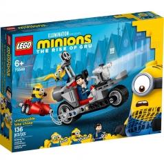 75549 - moto da inseguimento dei minions