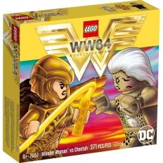 76157 - wonder woman vs cheetah