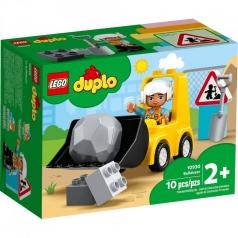 10930 - bulldozer