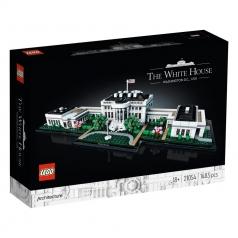 21054 - la casa bianca