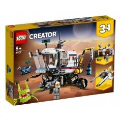 31107 - rover di esplorazione spaziale