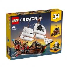 31109 - galeone dei pirati