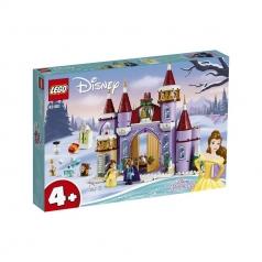 43180 - la festa d'inverno al castello di belle