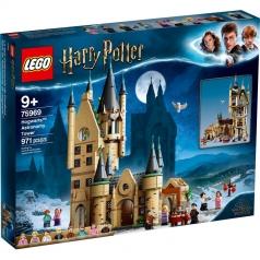 75969 - torre di astronomia di hogwarts
