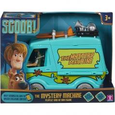 scooby-doo movie - mystery machine e shaggy
