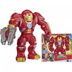 marvel super hero adventures - hulkbuster mega mighties