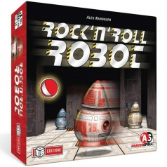 rock 'n' roll robot