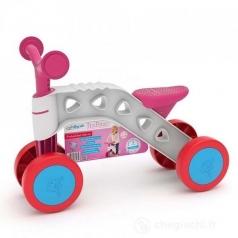 quadriciclo itsibitsi rosa