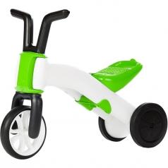 triciclo 2 in 1 + bici da equilibrio