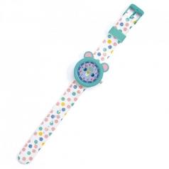 orologio analogico impermeabile - topino
