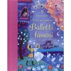 balletti famosi