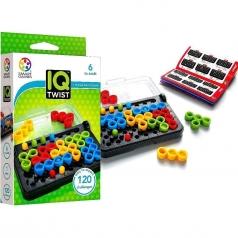 iq twist - rompicapo con 120 sfide