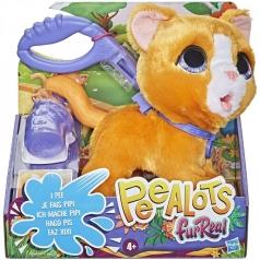 fur real peealots - gattino