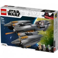 75286 - starfighter del generale grievous