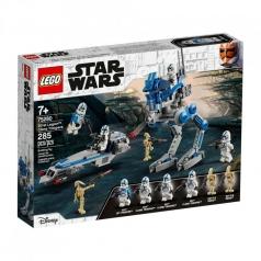 75280 - clone trooper della legione 501